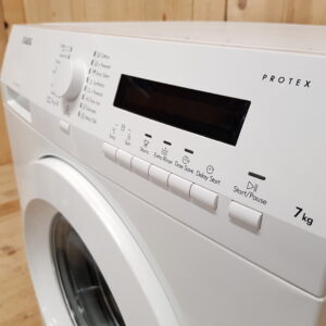 AEG vaskemaskine L72670FL  / 7kg / 1600 rpm /  A + + +  / Lydniveau 58 db