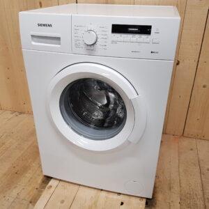 Siemens vaskemaskine WM14B262DN/24  6kg / 1400rpm / A+++ / Lydniveau: 59db