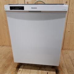 Blomberg opvaskemaskine GUN9470SP Støjniveau: 46 dB Kapacitet: 12 konvolutter Energiklasse A+