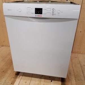 Bosch opvaskemaskine SMU40L22SK/34 EcoSilence Drive™ / Energiklasse: A+ / Lydniveau: 48dB / 12 standardkuverter