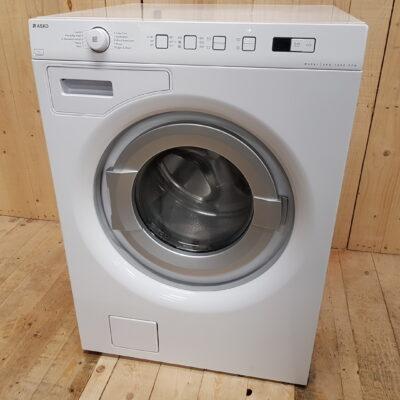 Asko vaskemaskine W6567 / 8kg / 1600rpm / A+++