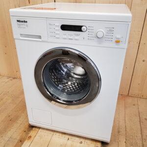 Miele vaskemaskine W5800 HomeCare XL / 7kg / 1600rpm / A+++