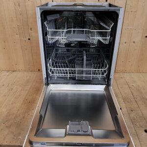 Bosch opvaskemaskine SMU40D12SK/34 EcoSilence Drive / Energiklasse: A+ /  Lydniveau: 52 dB