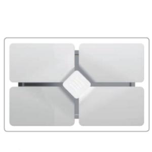 "Frecan Fortune Techno 90 – Loftmonteret emhætte ""blomst"" (demo/nyt produkt)"