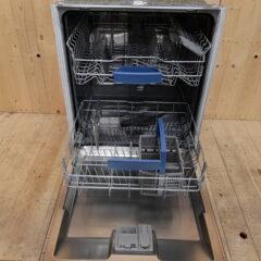 Bosch opvaskemaskine SMV53L70EU/44 Energiklasse: A++ / 12 standardkuverter / Lydniveau: 44db