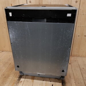 Siemens XXL opvaskemaskine iQ700 topkurv SX65U091EU/93 extra høj / Energiklasse A++ / Lydniveau 44dB