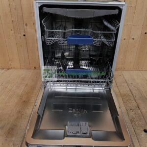 Bosch ZEOLITH opvaskemaskine SMP68M05SK/B3 Rustfrit stål *Energiklasse A+++ *– lydniveau 44db *VarioDrawer-topkurv