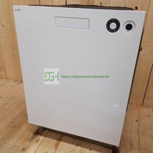 Asko opvaskemaskine D5437 *Kapacitet: 14 kuverter  *Lydniveau 44 dB  *Energi kl. A+++