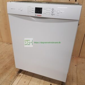 Bosch opvaskemaskine SMU50M62SK/73 *Energiklasse A++ *Lydniveau 44db *13 standardkuverter