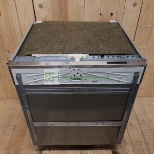 Miele fuld integrerbar opvaskemaskine G6470SCVi *Energiklasse A+++ *Lydniveau 44db *3D-bestikbakke