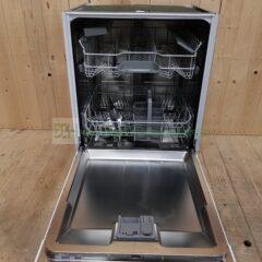 Bosch opvaskemaskine SMU50M72SK/52 *13 standardkuverter *Lydniveau: 44db *A++