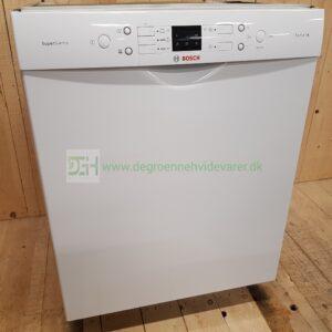 Bosch opvaskemaskine SMU50N02SK/C9 *Energiklasse: A++ *13 standardkuverter *Lydniveau: 44 dB