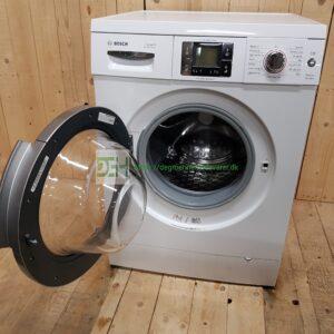 Bosch Logixx 8 VarioPerfect vaskemaskine WAS32783SN/20 *Kapacitet: 8 kg *Energiklasse: A+++ *1600 omdr./min *Støjniveau 49db