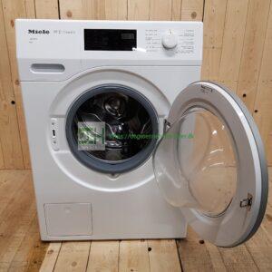 Miele vaskemaskine WDB035  *Motortype: Kulfri *A+++ *centrifugeringshastighed 1400 *Kapacitet 7kg *Lydniveau 50db (Kopier)