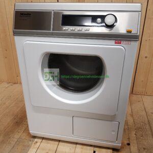 Miele industri / professional tørretumbler PT7136 Plus *6,5 kg *Lydniveau 70 dB(A)  *energiklasse C *Tromlestørrelse 130 Liter