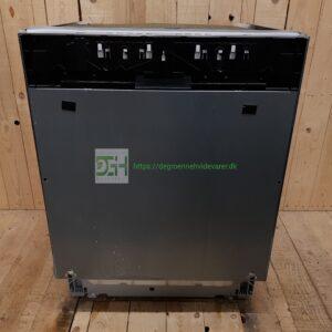 Siemens Zeolith®-tørring Fuldt integrerbar opvaskemaskine SN65M033EU/93 *Energiklasse A+++ *13 standardkuverter *Lydniveau: 44 dB