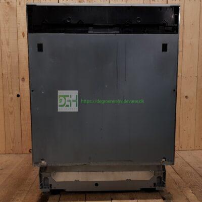 Siemens opvaskemaksine SN65T052SK/52  *A++ *Lydniveau: 42db *standard bestikkurv