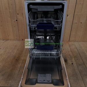 Siemens Smal Opvaskemaskine SR46M280SK/32 *Energiklasse: A+ *Lydniveau: 44 dB(A) *10 standardkuverter
