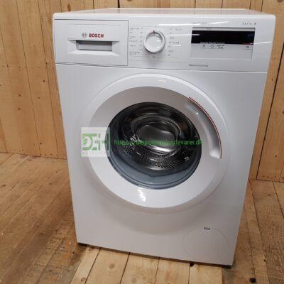 Bosch vaskemaskine WAN280L7SN/05 *7 kg *1400rpm *A+++ *Lydniveau: 54db