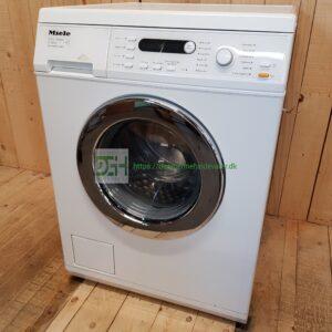 Miele vaskemaskine W3825 *6kg *1400rpm *A++