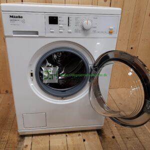 Miele vaskemaskine W3164 *7kg *1400rpm *A+ *Lydniveau 54dB