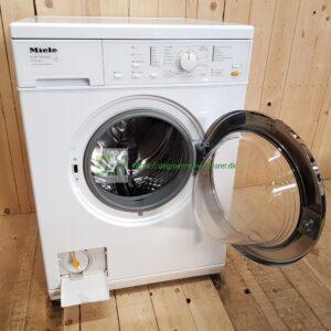 Miele vaskemaskine W3122 *6kg *1400rpm *A+