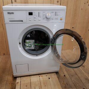 Miele vaskemaskine W526 *6kg *1400rpm  *A+