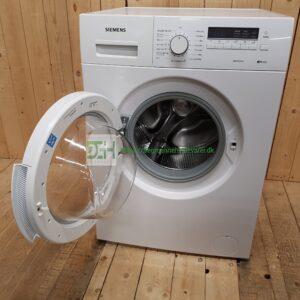 Siemens vaskemaskine WM14B260DN/04 *5,5kg *1400rpm *A+ *Lydniveau 59db