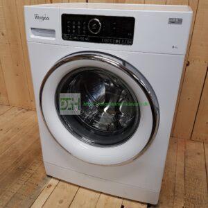 Whirlpool vaskemaskine FSCR80421 *8kg *A+++ *1400rpm *Lyd Niveau 49db