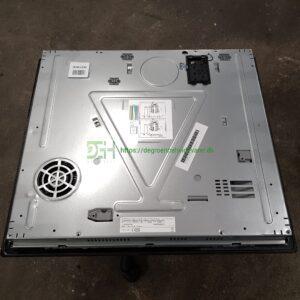 Siemens Induktionskogeplade EU611BEB2E/03 *17 effekttrin, powerBooster, Touch Control