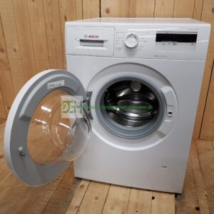 Bosch vaskemaskine WAN280L7SN *7kg *A+++ *1400rpm *Støjniveau 54db