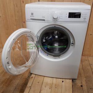 Electrolux vaskemaskine EWP1472TDW *7kg *A++ *1400rpm *Lydniveau 60db