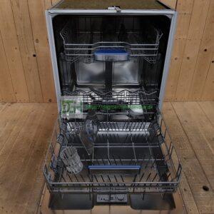 Siemens opvaskemaskine SMV55M00SK/75 *A++ *13 standardkuverter *Lydniveau: 44 dB