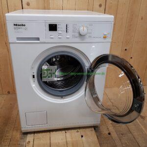 Miele vaskemaskine W3164 *A+ *7 kg  *1400rpm *Lydniveau: 54dB
