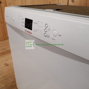 Bosch opvaskemaskine SMU50M92SK/75 *A++ *Lydniveau: 44 dB(A) *13 standardkuverter