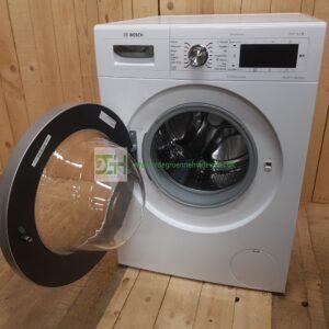 Bosch vaskemaskine WAW32597SN/01 *8kg *A+++ *1600rpm *Lydniveau 48db