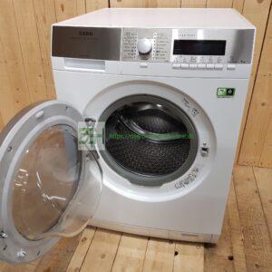 AEG vaskemaskine LFL87986 *9kg *1600rpm *A+++ *Lydniveau 51db