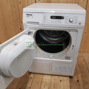 Miele kondens tørretumbler med varmepumpe T8861 WP NDS  *8 kg *A+ *Lydniveau 64db