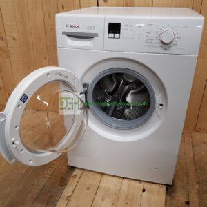 Bosch vaskemaskine WAB24166SN/09 *6kg  *A+++ *1200rpm *Støjniveau 57db