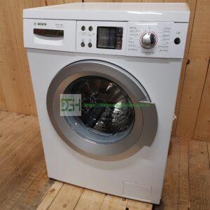 Bosch vaskemaskine WAQ28491SN/01 *7 kg *A+++ *1400rpm *Lydniveau 51dB