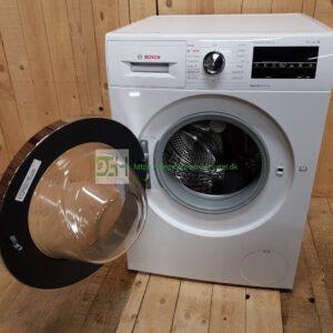 Bosch vaske-tørretumbler WVG30441SN/01 *vask 8 kg -tørre 5 kg *Energiklasse: A *1500 rpm *Lydniveau 52db
