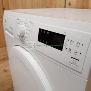 Electrolux kondens tørretumbler EDP2074PDW  *7kg *Energiklasse: B *Lydniveau 65db