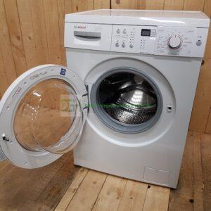 Bosch vaskemaskine WAP28368SN/09 *8kg *A+++ *1400rpm *Lydniveau 51db