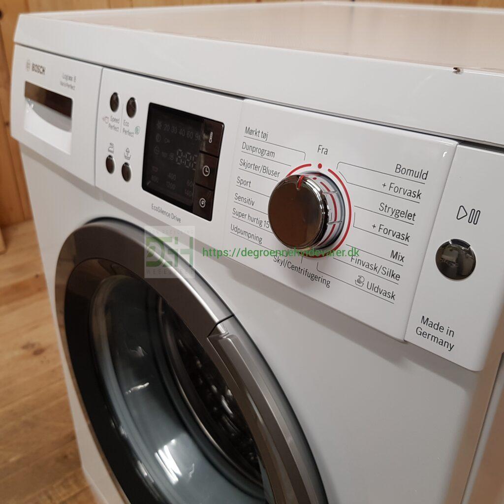 FNs Verdensmål: brugt hvidevare med 2 års garanti og gratis levering. DeGroenneHvidevarer leverer følgende produkter: vaskemaskine tørretumbler opvaskemaskine komfur emhætte ovn industri professional vaskemaskine og tørretumbler