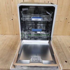 Bosch Meisterstuck opvaskemaskine SMU55M02SK/59 *A++ *Lydniveau: 44dB *13 standardkonvolutter