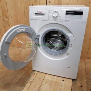Bosch vaskemaskine WAN280L7SN/14 *7 kg *1400rpm *A+++ *Lydniveau: 54db