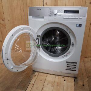 AEG vaskemaskine L76475FL *7kg *1400rpm *A+++ *Lydniveau 49db