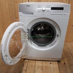 AEG vaskemaskine LM75680 *8kg *1600rpm *A+++ *Lydniveau: 51db