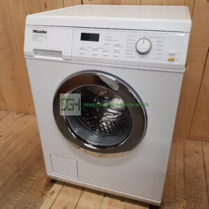 Miele vaskemaskine W3923 *6kg *1600rpm *Energiklasse A