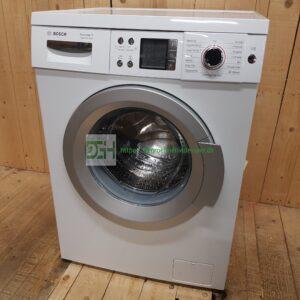 Bosch vaskemaskine WAQ28492SN/01 *8 kg *A+++ *1400 rpm *Lydniveau 51dB